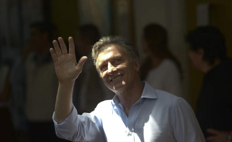 Mauricio Macri es el virtual nuevo presidente de Argentina