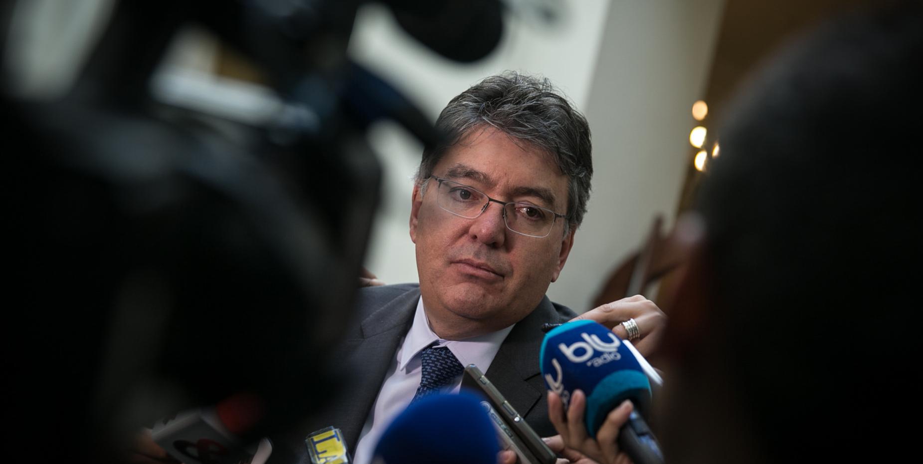 MinHacienda Radicación Ponencia Presupuesto General de la Nación 20162