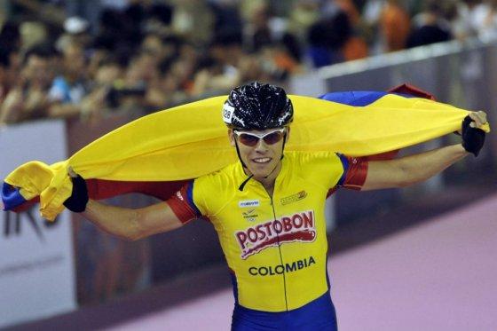 En la jornada final, Colombia logró oro con Edwin Estrada, Jercy Puello y Álvaro Carrasquilla.