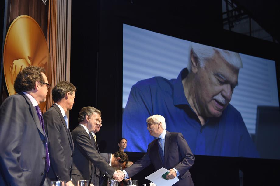 Premio de Periodismo Simón Bolívar, GERMAN CASTRO CAYCEDO