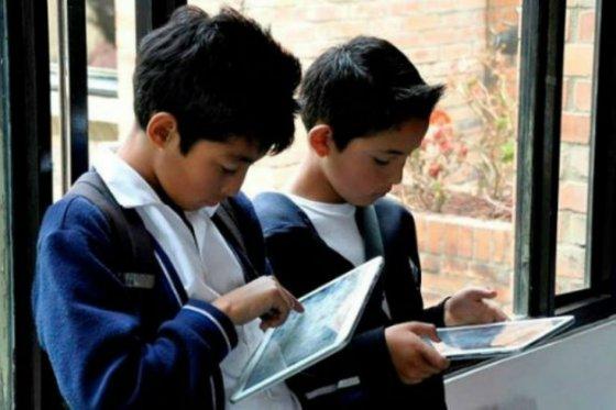 Estudiantes Bogotà