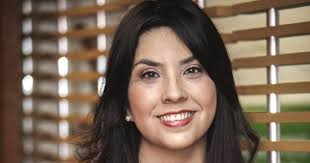 María Victoria Angulo, Secretaria de Educación