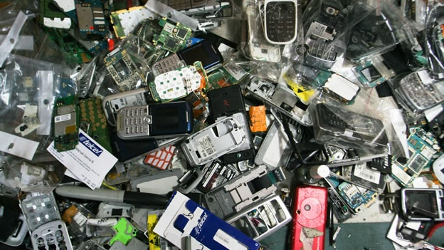 basura-electronica