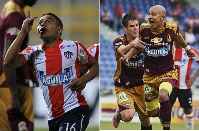 Atlético Junior quiere seguir de carnaval