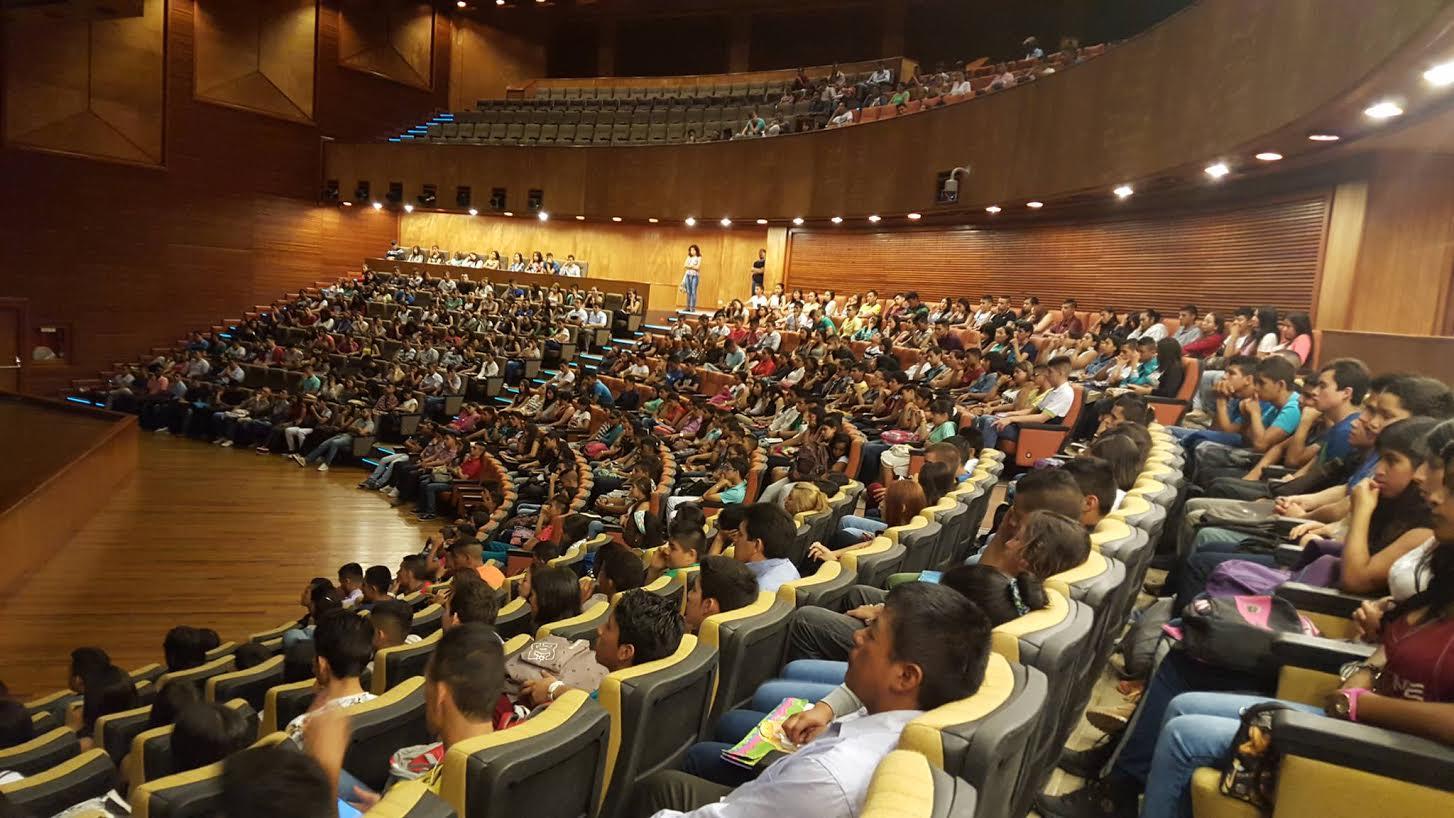 443 Becarios del gobierno nacional ingresan a la Pontificia Universidad Javeriana Cali 5
