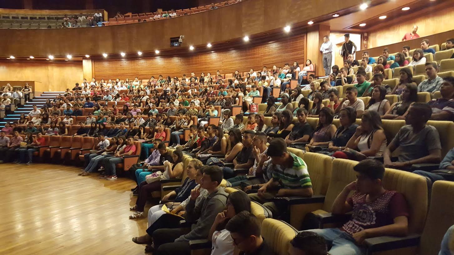 443 Becarios del gobierno nacional ingresan a la Pontificia Universidad Javeriana Cali 6