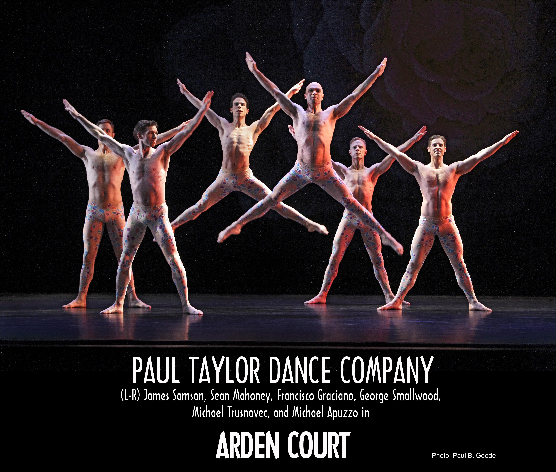 Arden Court 1