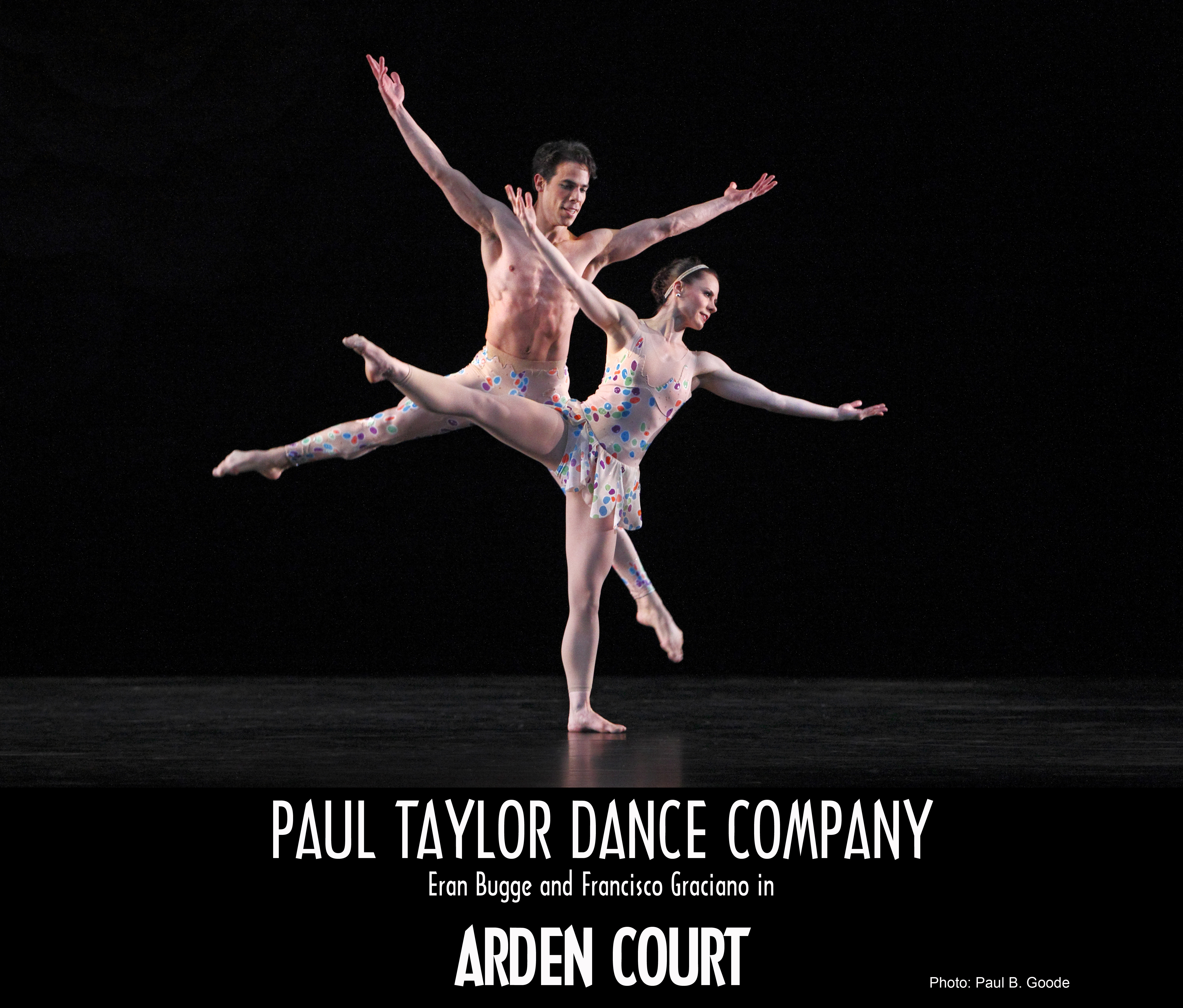 Arden Court 2
