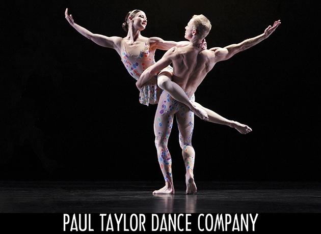 Paul Taylor Dance Company00