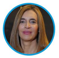 Secretaría de Hacienda – Beatriz Arbeláez