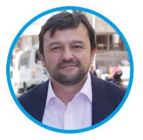 Secretaría de Movilidad – Juan Pablo Bocarejo Suescún