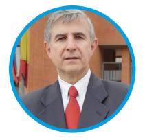 Secretaría de Salud – Luis Gonzalo Morales