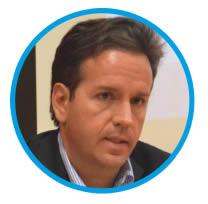 Secretaría de Seguridad – Daniel Mejía