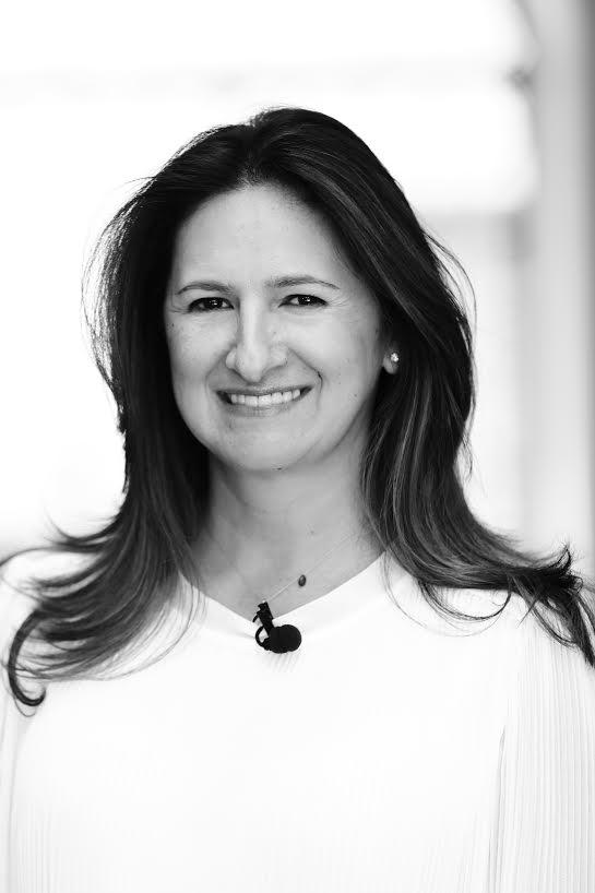 Yaneth Mantilla Barón  directora del Instituto de Desarrollo Urbano IDU2