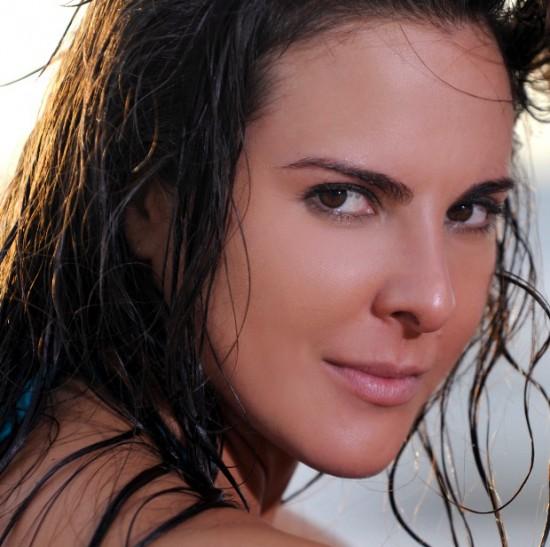 actriz mexicana Kate del Castillo