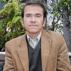 Germán Ortiz, director del Observatorio sobre Libertad de Expresión de la Universidad del Rosario 00