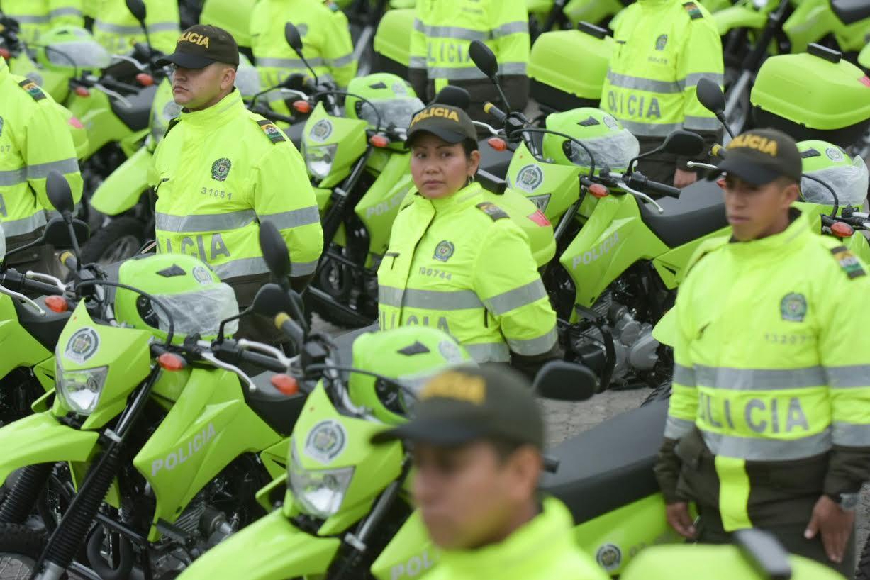 Inversión de MinInterior para fortalecer labor de Policía Nacional  2