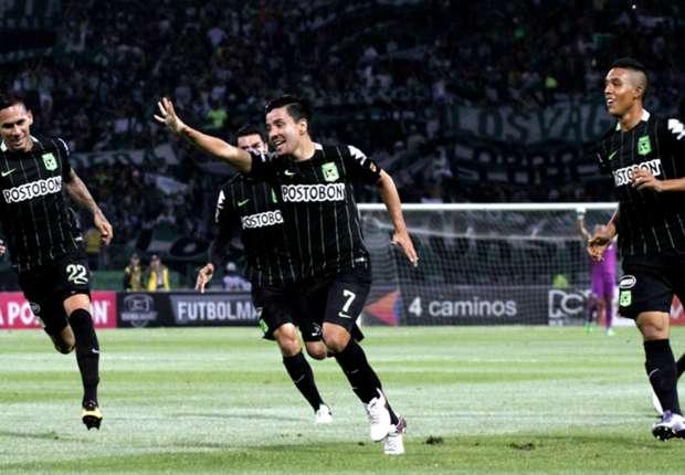 Nacional le quitó el invicto a Once Caldas con golead