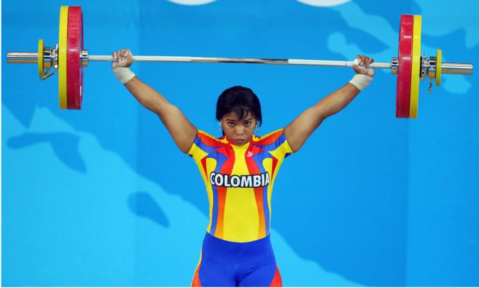 Leidy Solís