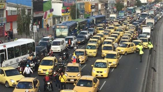 Plan Tortuga de Taxistas 140316