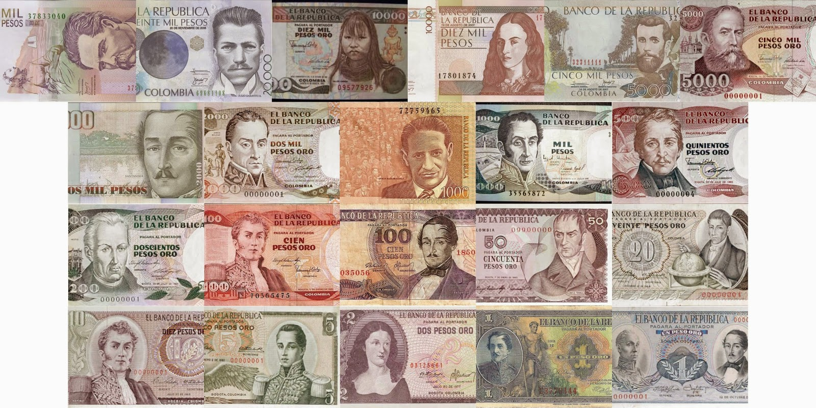 billetes-colombianos