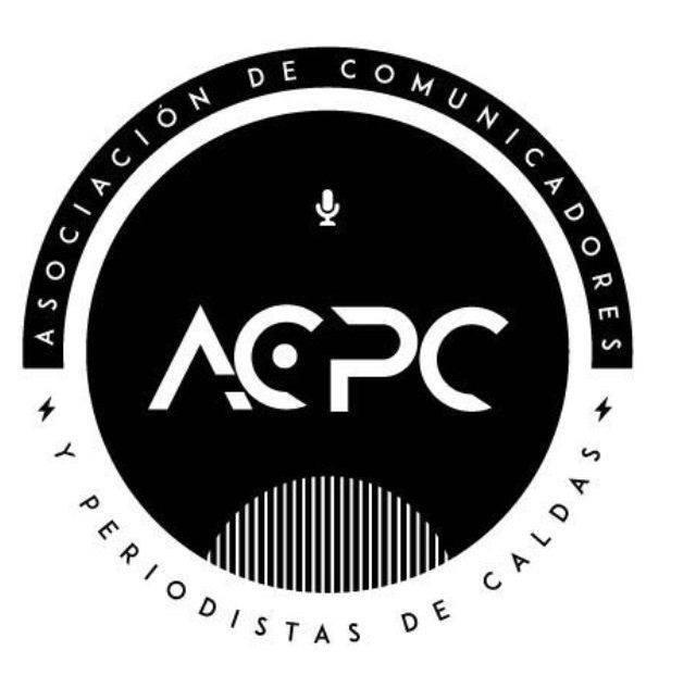 Asociación De Comunicadores Y Periodistas De Caldas ACPC