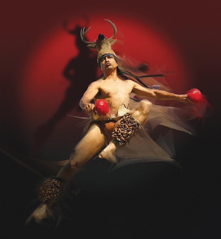 Ballet Folklórico de México de Amalia Hernández3