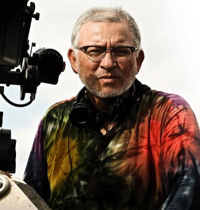 Director Efraín Bahamon