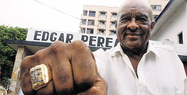 Edgar Perea-Junior Tu Papà