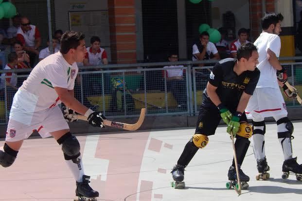 Hockey SP