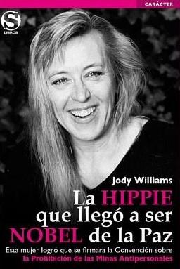 Jody Williams, Premio Nobel de la Paz