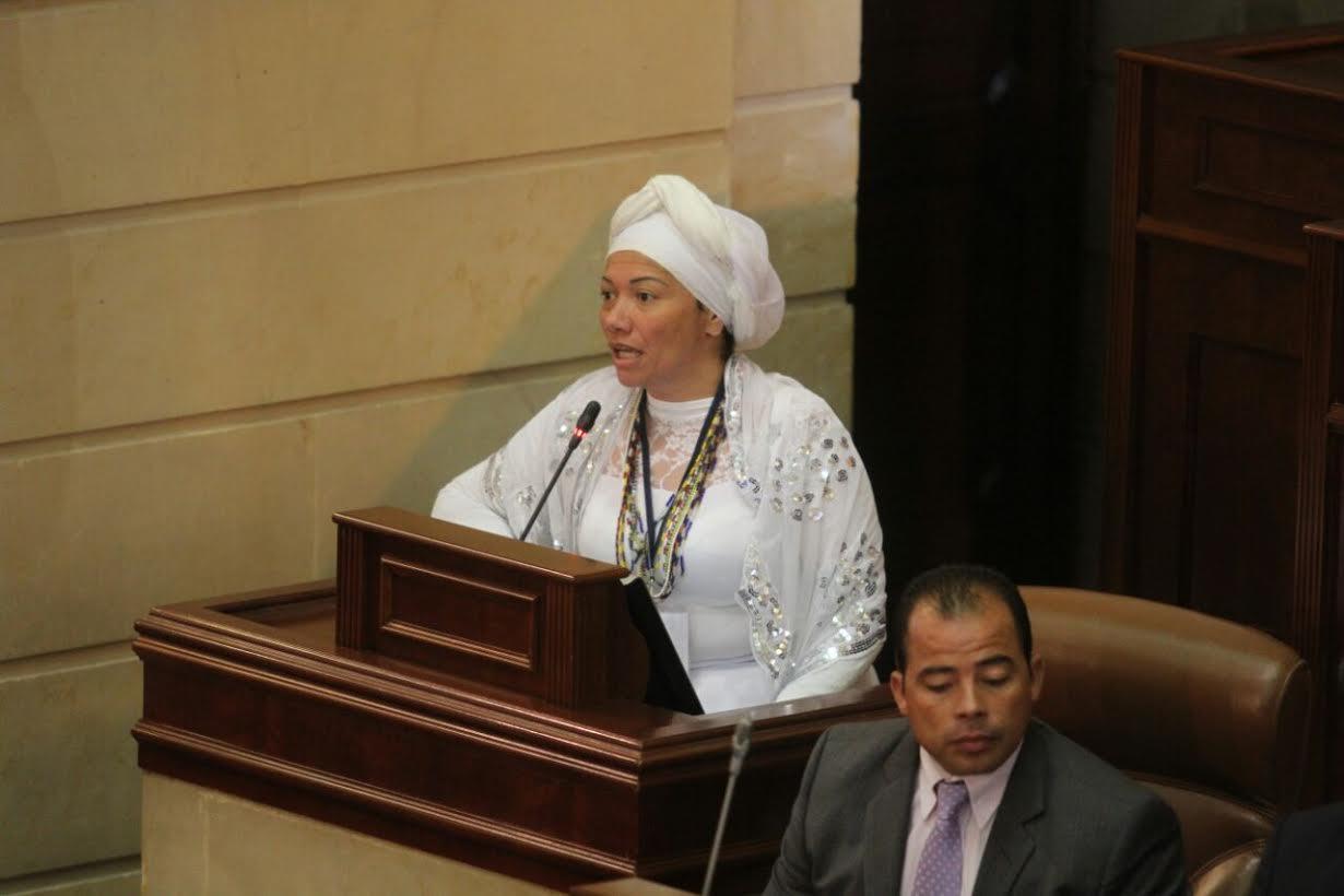 La reparación de las víctimas es condición esencial para la reconciliación del país5