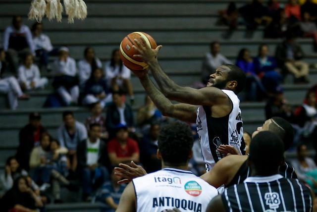 Liga Directv de Baloncesto