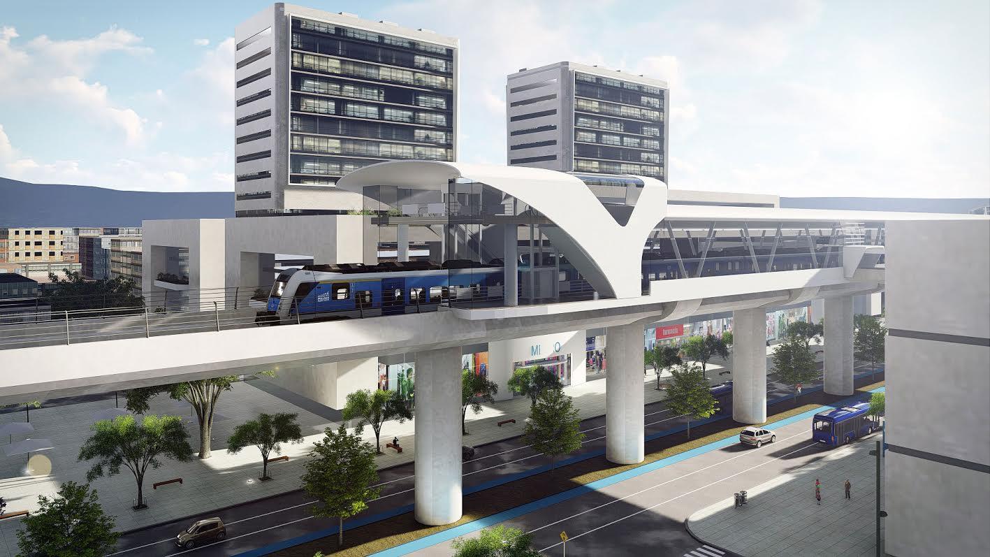 Metro de Bogotá 2016 3
