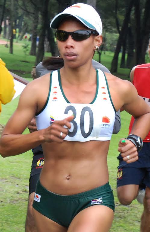 Muriel Coneo a los Olimpicos2