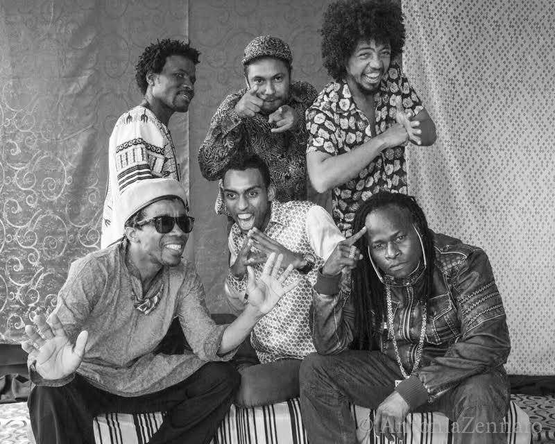 Tribu Baharú