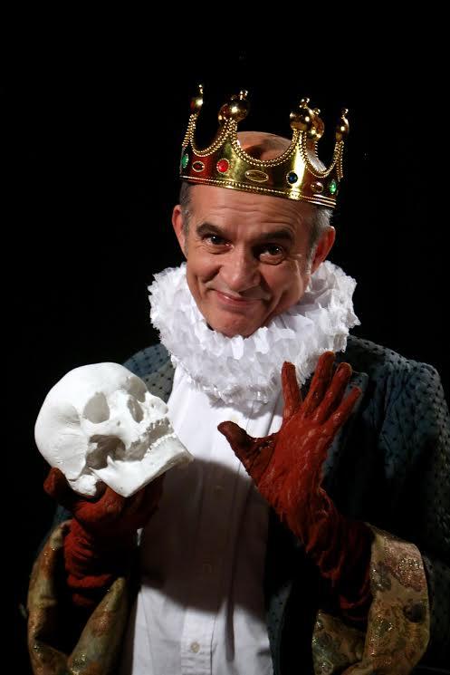 Villanos de Shakespeare