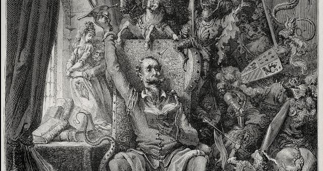 Teatro, títeres, lecturas compartidas, entremeses alrededor de Cervantes y su obra cumbre, 'El Quijote', en FILBo 2016. Foto: MinCultura