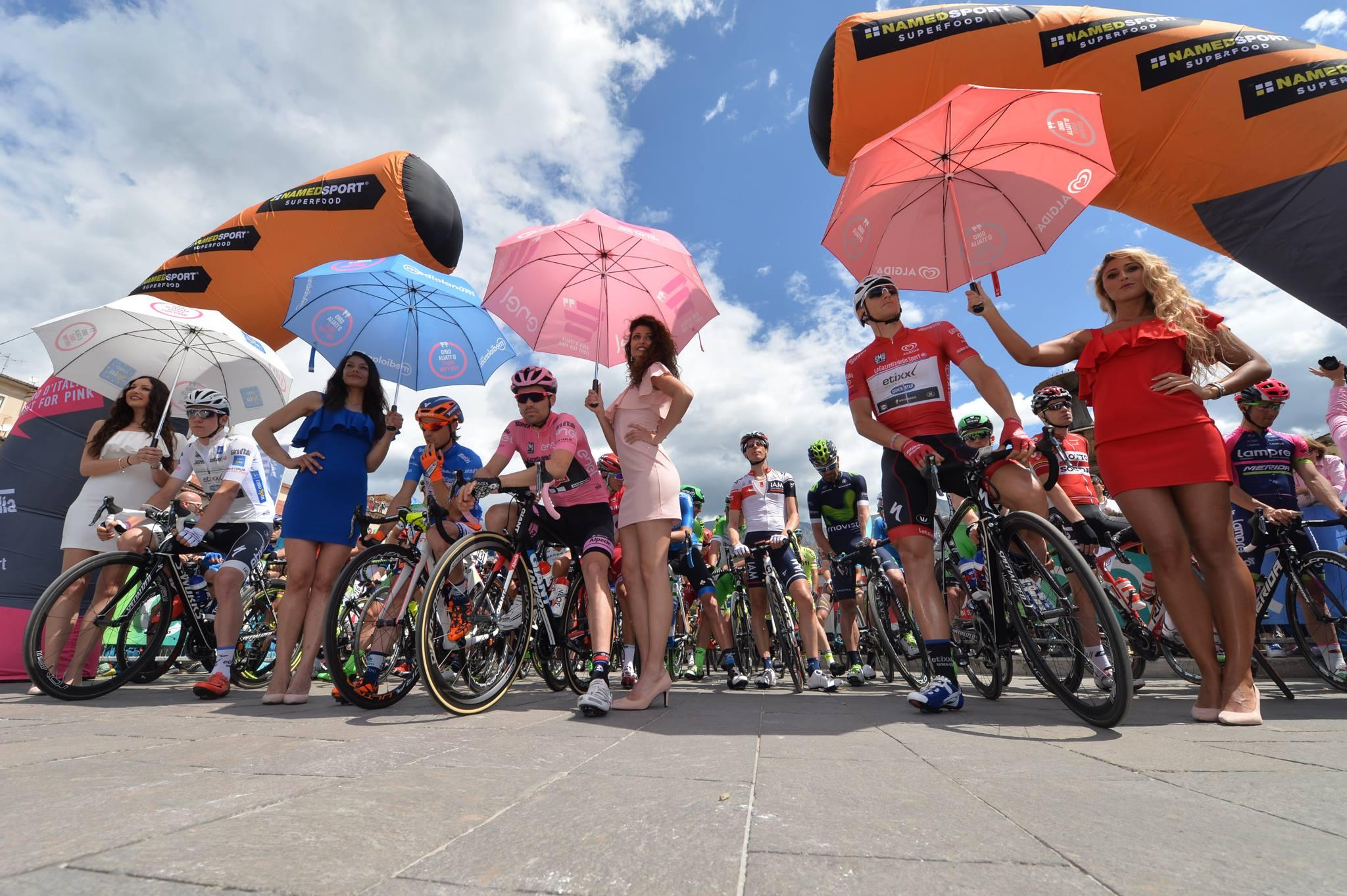 7 Etapa del Giro