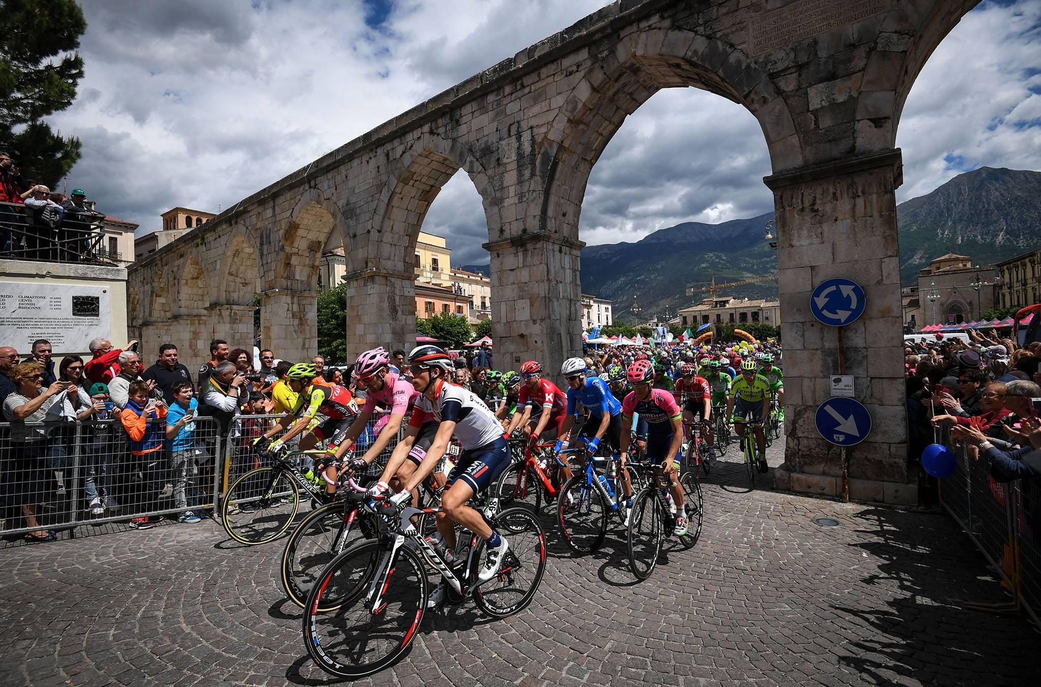 7 Etapa del Giro2