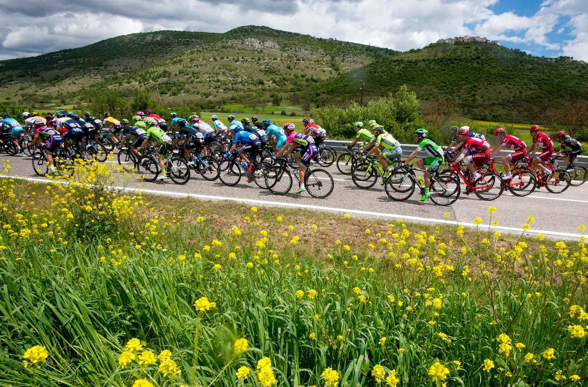 7 Etapa del Giro3