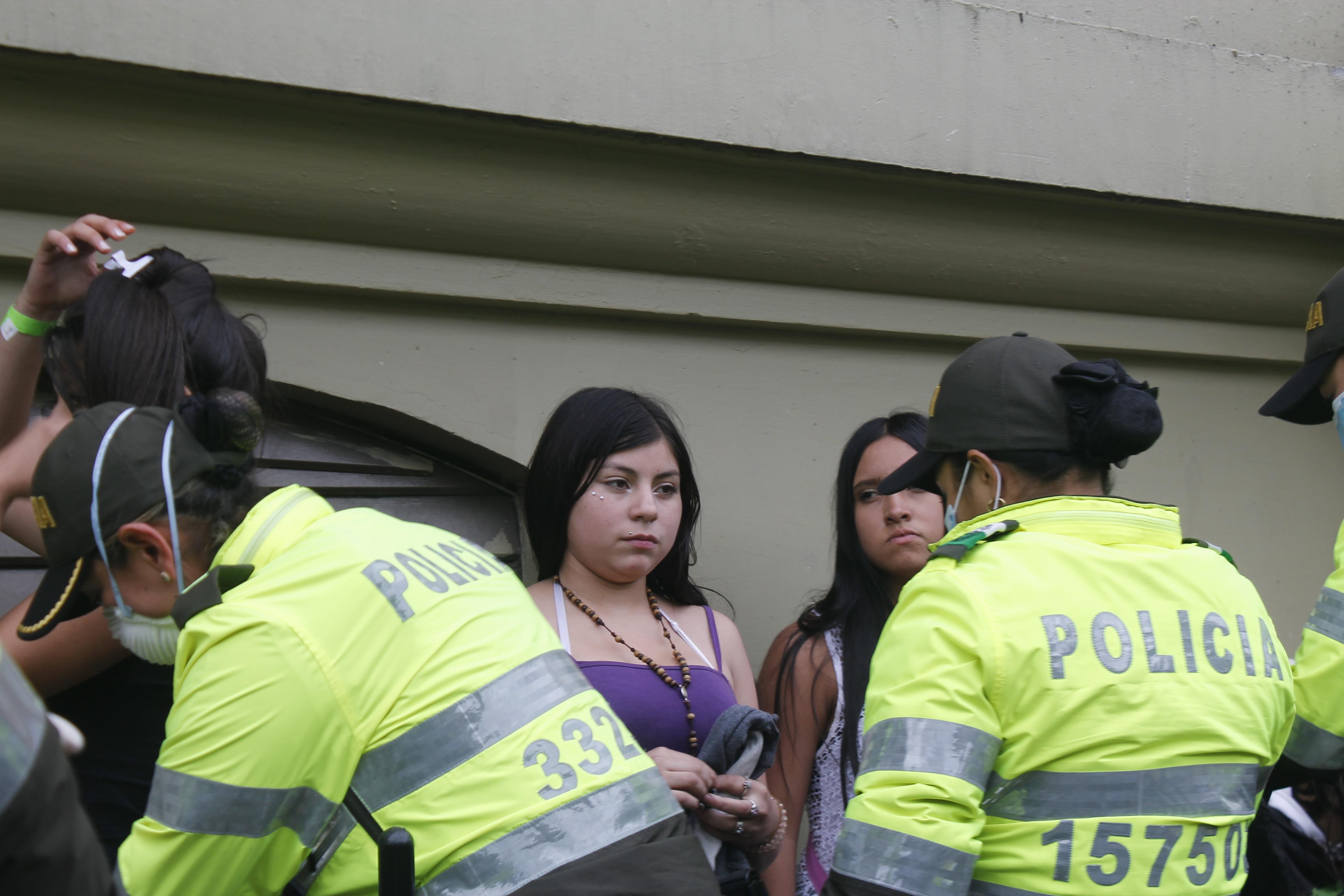 8 POLICIA EN EL BRONX INFANCIA