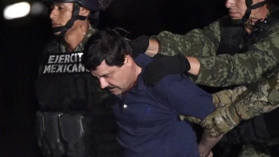 Chapo Guzmán 00