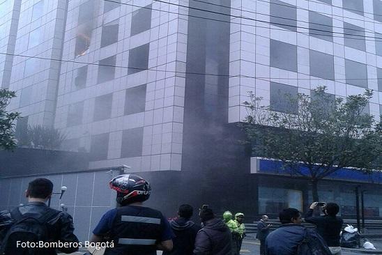 Embajada de Venezuela en Bogotá