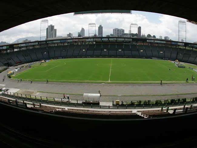 Estadio Palogrande