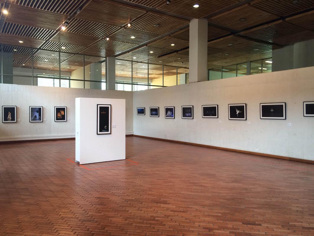 Exposición fotográfica Magnae