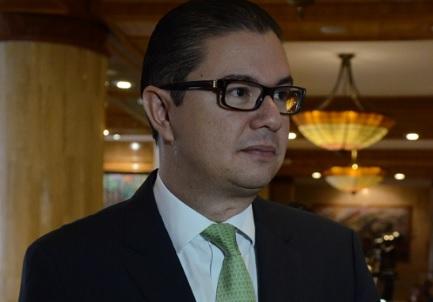 Fabio Amín