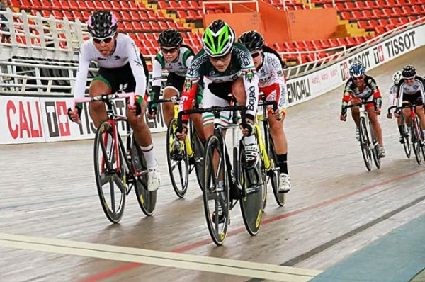 Grand Prix de Ciclismo de Pista