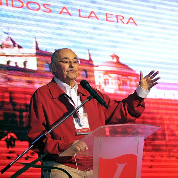 Horacio Serpa 17A