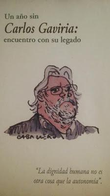 Ilustración de Antonio Caballero